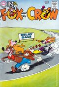 Fox and the Crow (1951) 76