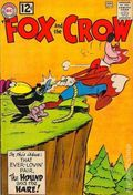 Fox and the Crow (1951) 77