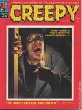 Creepy (1964 Magazine) 45