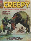 Creepy (1964 Magazine) 60