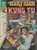 Deadly Hands of Kung Fu (1974 Magazine) 3