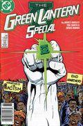 Green Lantern Special (1988) 1