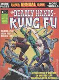 Deadly Hands of Kung Fu (1974 Magazine) 15