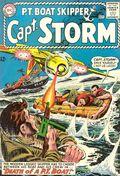 Captain Storm (1964) 3