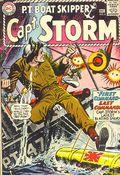 Captain Storm (1964) 4