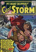 Captain Storm (1964) 11