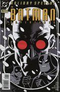 Batman Adventures Holiday Special (1995) 1