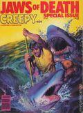 Creepy (1964 Magazine) 101