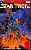 Star Trek (1989 DC 2nd Series) Annual 4