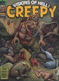 Creepy (1964 Magazine) 108