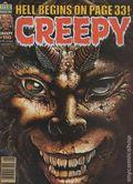 Creepy (1964 Magazine) 110