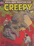 Creepy (1964 Magazine) 113