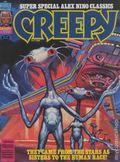 Creepy (1964 Magazine) 119