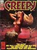 Creepy (1964 Magazine) 123