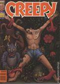 Creepy (1964 Magazine) 127