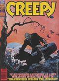 Creepy (1964 Magazine) 128