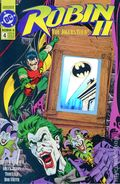 Robin 2 The Joker's Wild (1991) 4A