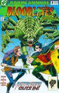 Robin (1993-2009) Annual 2
