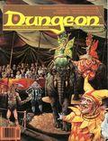 Dungeon (Magazine) 7