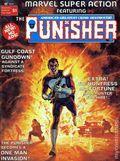Marvel Super Action (1976 Magazine) 1