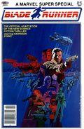 Marvel Comics Super Special (1977) 22