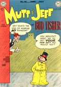 Mutt and Jeff (1939-65 All Am./National/Dell/Harvey) 40
