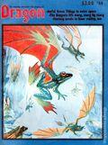Dragon (1976-2007) 40