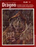 Dragon (1976-2007) 43