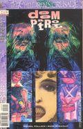 Doom Patrol (1987) Annual 2