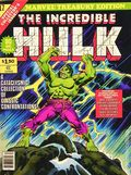 Marvel Treasury Edition (1974) 17A