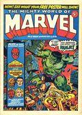 Mighty World of Marvel (1972 UK Magazine) 9