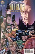 Nightwing Alfred's Return (1995) 1