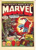 Mighty World of Marvel (1972 UK Magazine) 15