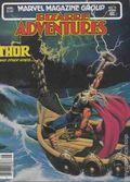 Bizarre Adventures (1981 Magazine) 32