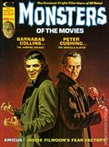 Monsters of the Movies (1974 Magazine) 8