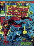 Captain Britain (1976-1977 Marvel UK) 4