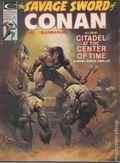 Savage Sword of Conan (1974 Magazine) 7