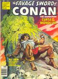 Savage Sword of Conan (1974 Magazine) 33