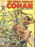 Savage Sword of Conan (1974 Magazine) 38