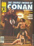 Savage Sword of Conan (1974 Magazine) 43