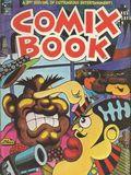 Comix Book (1974) 2