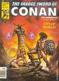Savage Sword of Conan (1974 Magazine) 59