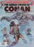 Savage Sword of Conan (1974 Magazine) 78