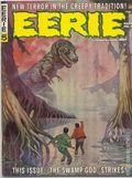Eerie (1966 Warren Magazine) 5