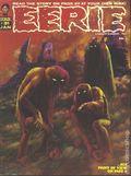 Eerie (1966 Warren Magazine) 31