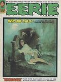 Eerie (1966 Warren Magazine) 37