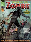 Tales of the Zombie (1973) Magazine 8