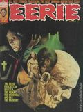 Eerie (1966 Warren Magazine) 50