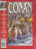Conan Saga (1987) 1