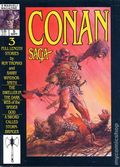Conan Saga (1987) 5